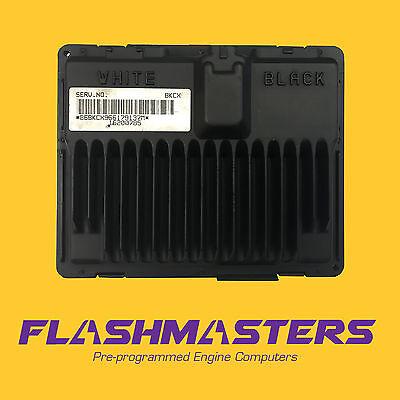 Sonoma 2001 4.3L Engine Computer ECM ECU PCM 12200411 Programmed to your VIN #