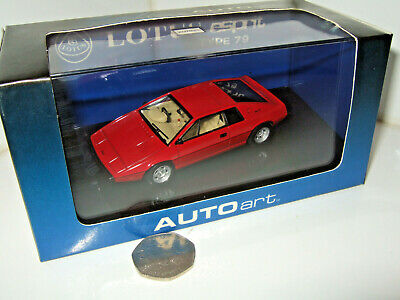 Autoart 55313 Lotus Esprit Type 79 Rhd For Uk Diecast Model In 1 43 Scale 674110553130 Ebay