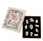 thumbnail 1 - Disney Store Japan Snow White and the Seven Dwarfs Collected Pin Badge Set 2021
