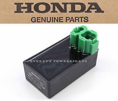 Radiator Fan Control Switch Honda TRX 450 Fourtrax Foreman S 2002 2003 2004