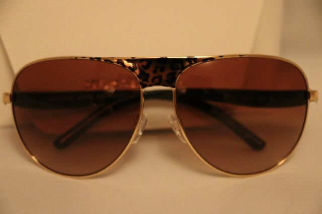 Michael Kors 100 MK1006 Sadie IL Wrap Sunglasses Mkn80300