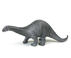 Schleich 14501 Apatosaurus Model Prehistoric Dinosaur Animal Toy Retired - NIP