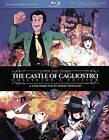 The Castle of Cagliostro (Blu-ray Disc, 2015)
