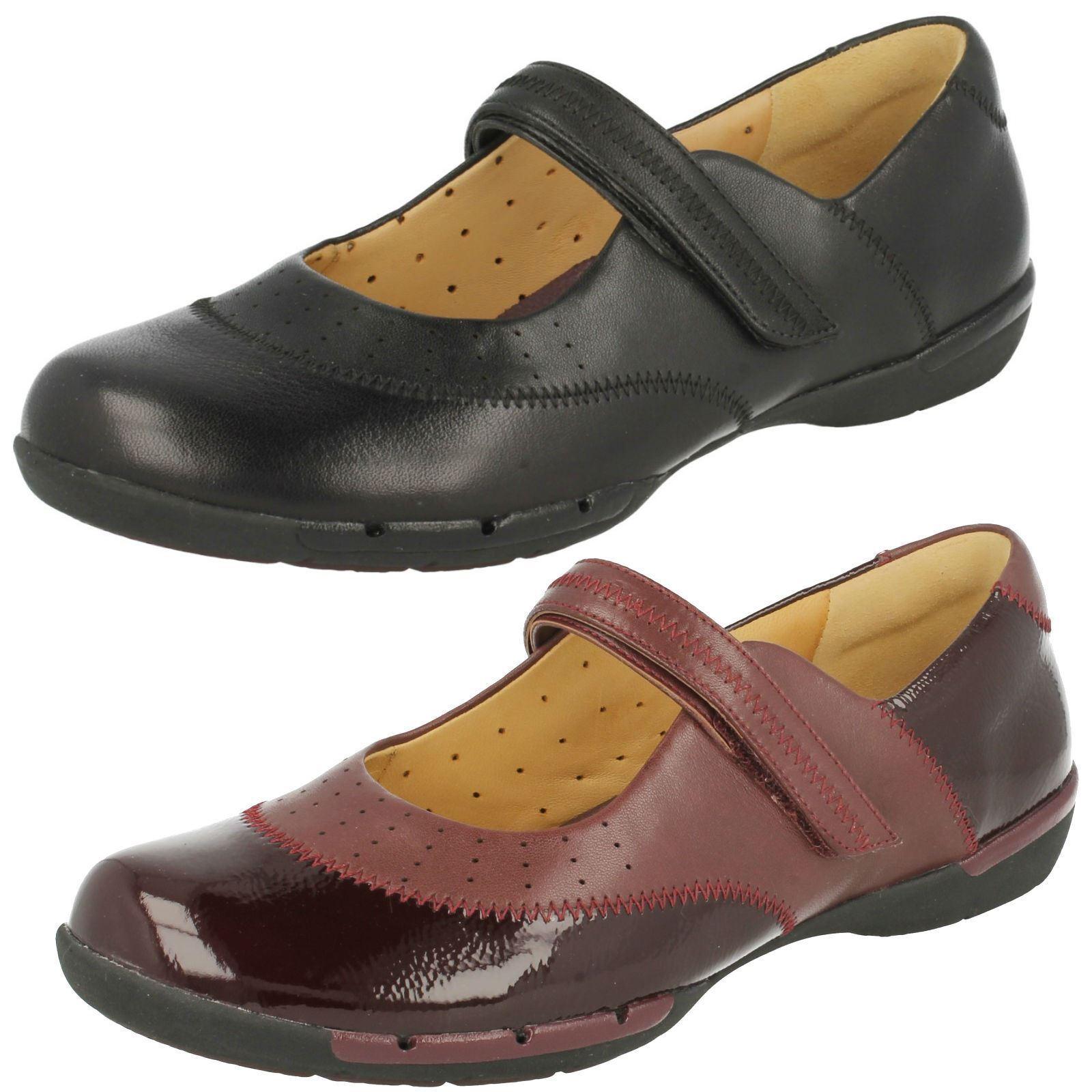 Ladies Clarks Unstructured Casual shoes 'Un Hazel'