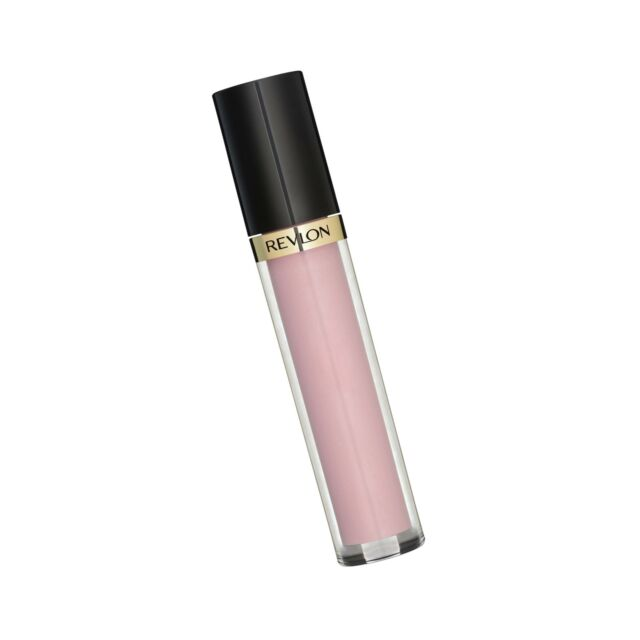 Revlon Super Lustrous Lip Gloss, Sky Pink, 0.13 ounce