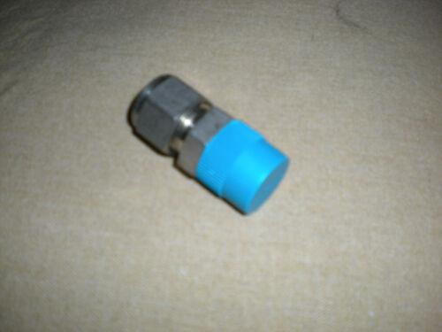 Swagelok Adaptor 1//2T x 1//2NPT 316SS
