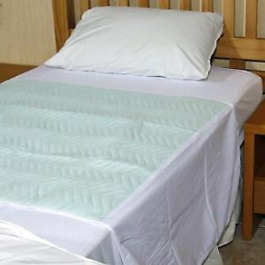 Community-90-x-90-cms-With-Wings-2-Litre-Washable-Waterproof-Absorbent-Bed-Pad