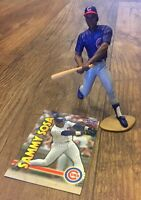 Starting Lineup 1999 Sammy Sosa Chicago Cubs Mlb Slu Loose Baseball