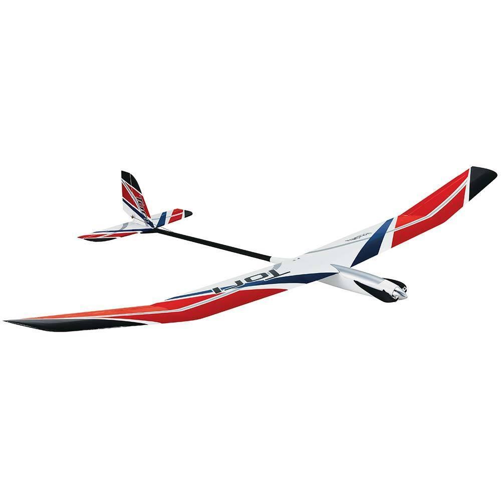 Great Planes Tori 2M EP Glider ARF GPMA1818