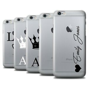 Personalised-Case-for-Apple-iPhone-6-Custom-Clear-Initials