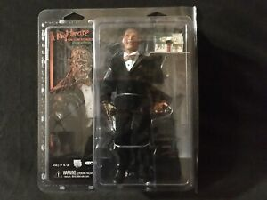 """NECA Tuxedo Freddy Nightmare on Elm Street Part 3-8"""" Clothed Action Figure"""