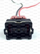 TPS throttle position sensor connector Fit Nissan 300ZX & Skyline RB26ENG & R32
