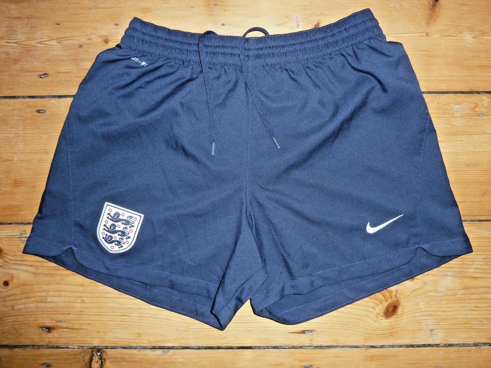 Lotto Intero Svendita 20 x Piccolo 76.2cm Inghilterra Calcio Pantaloncini Blu