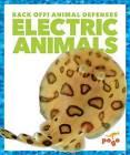 Electric Animals by Cari Meister (Hardback, 2016)