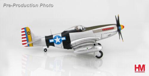 "Hobby Master HA7738 Lt Col P-51K Mustang /""Mrs Bonnie/"" Deputy CO Bill Dunham"