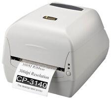 Etiketten-Drucker | USB, Ethernet, LAN | ARGOX CP-3140E 300dpi
