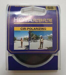 HOYA-58mm-Circular-Polarizing-Filter
