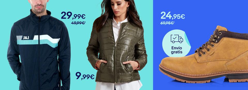 Ver todo - ¡Moda por menos de 30€!