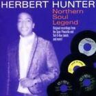 Herbert Hunter Northern Soul Legend CD 20 Track European Superbird 2011