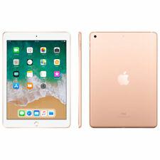 Apple iPad 6th Gen. 128GB, Wi-Fi, 9.7in - Gold (CA)