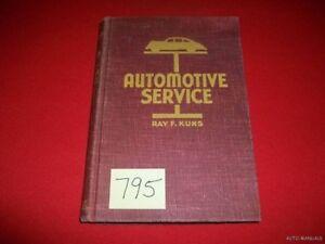 AUTOMOTIVE-SERVICE-RAY-F-KUNS-COLLECTIBLE-1947
