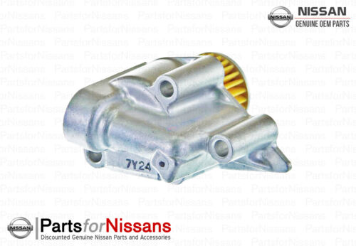 Genuine Nissan Transmission Filter Assembly Oil Governor 31726-1XA03 NEW OEM
