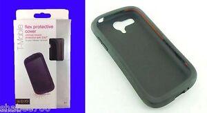 OEM-D3O-T-Mobile-Black-Flex-Cover-Case-Shell-Cover-for-T-Mobile-HuaWei-MyTouch