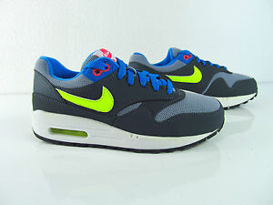 Nike Air Max 1 Clearwater Blue Lagoon Pink Pow Running
