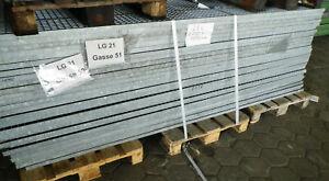 Gitterrost für Palettenregal zum Auflegen ca. 2.700 x 1.050 mm