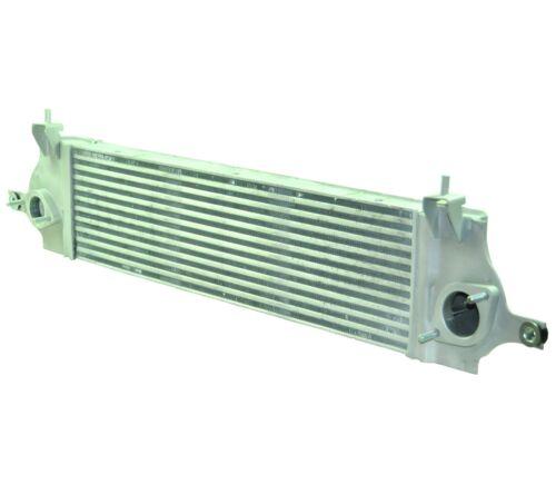 Pour Nissan Qashqai 1.5 2.0 DCI 2008-2013 intercooler radiateur