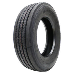 2 New Double Coin Rt600  - 10.00/r22.5 Tires 1000225 10.00 1 22.5