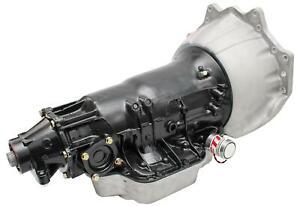 FTI Performance TH400 Level 4 Transmissions Transbrake TH400-4UB 900HP