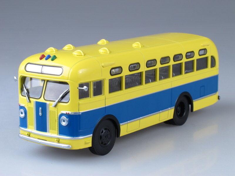 ZIS 155 Blau-Gelb AIST 1 43