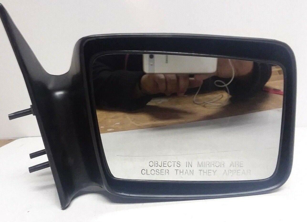 NEW RIGHT SIDE POWER MIRROR NON FOLDING FOR 1997-2000 DODGE DAKOTA CH1321157