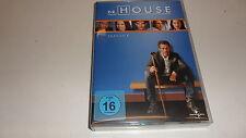 DVD  Dr. House - Season 1 [6 DVDs]
