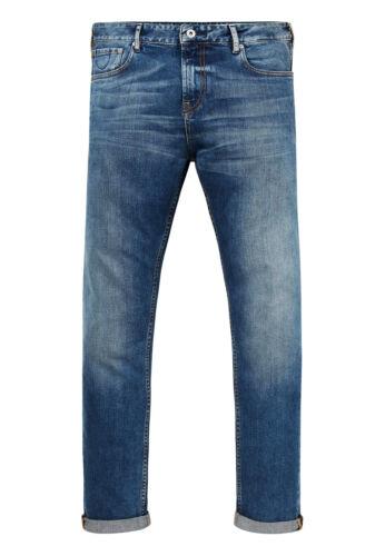 Scotch /& Soda Jeans SKIM 144777 Goodie 2192 Dunkelblau