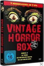 Vincent Price - Vintage Horror Box [2 DVDs] (OVP)