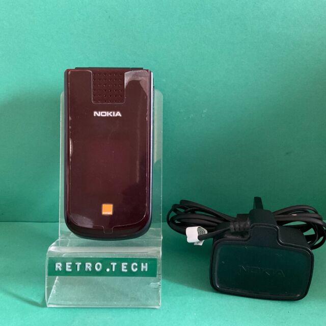 Nokia 2720 fold Handy (Entsperrt)