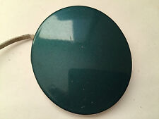 FORD KA FRONT BUMPER TOWING HOOK EYE COVER CAP  GREEN  (F11)