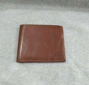 Coach-Men-039-s-Water-Buffalo-Leather-Wallet-120-FREE-WORLDWIDE-SHIPPING