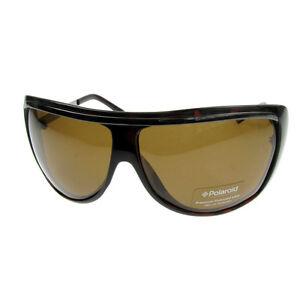 2c1aa26df6d1 Image is loading Ladies-Sunglasses-Polaroid-Polarized-Lens-UV400-CAT-2-