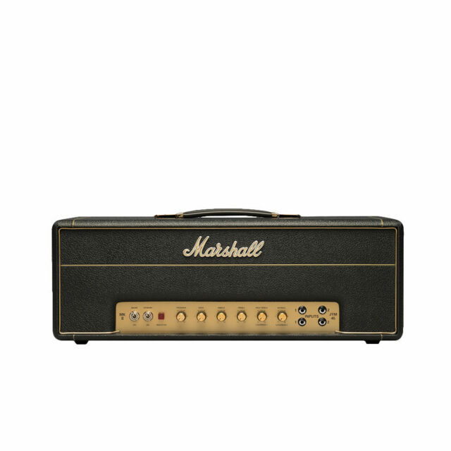 Marshall Jtm45 30 Watt Guitar Amp For Sale Online Ebay