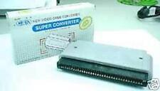 NES US Nintendo 8 bit Japan Famicom Game System Adapter 72 to 60 pin Converter