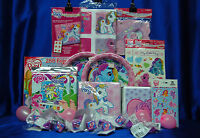 My Little Pony Party Set 17 My Little Pony Party Supplies Little Pony Favors