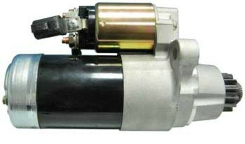 Starter Motor Power Select 17863N