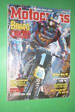 MOTOCROSS 9 SETTEMBRE 1998 VERTEMATI 495 492/KAWASAKI KX 125 250/MOTO GUZZI