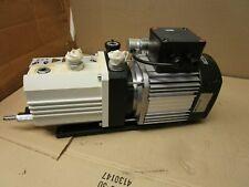 Leybold D25e 140000 E7b4b3 7 351 Trivac Vacuum Pump 230v 1ph 300w 1600rpm 3