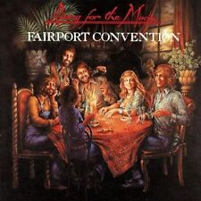 *NEW* CD Album Fairport Convention Rising for the Moon (Mini LP Style Card Case)