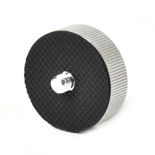 Metall Adapter Umwandlung Schraube Screw 3//8 auf 1//4 zoll Male Stativkopf Foto