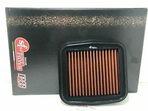 FILTRO ARIA SPORTIVO SPRINT FILTER PM127S DUCATI SUPERLEGGERA 1299 2017 - >